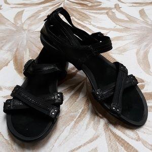 Stuart Weitzman Comfort Sandals
